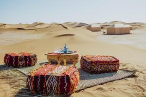Beni Mellal e Marrakech